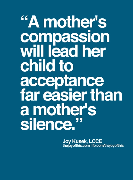 A-mother's-Compassion
